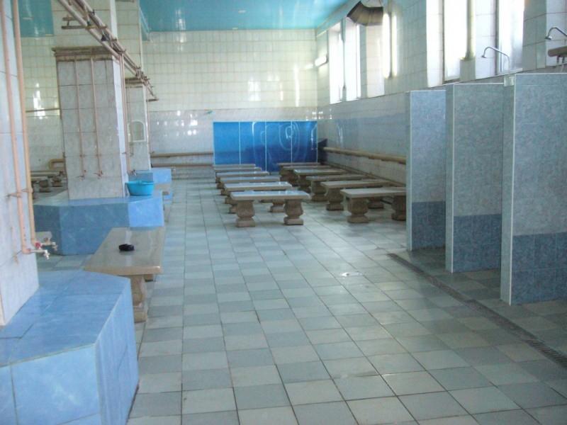 Общественные бани в Нижнем Новгороде
